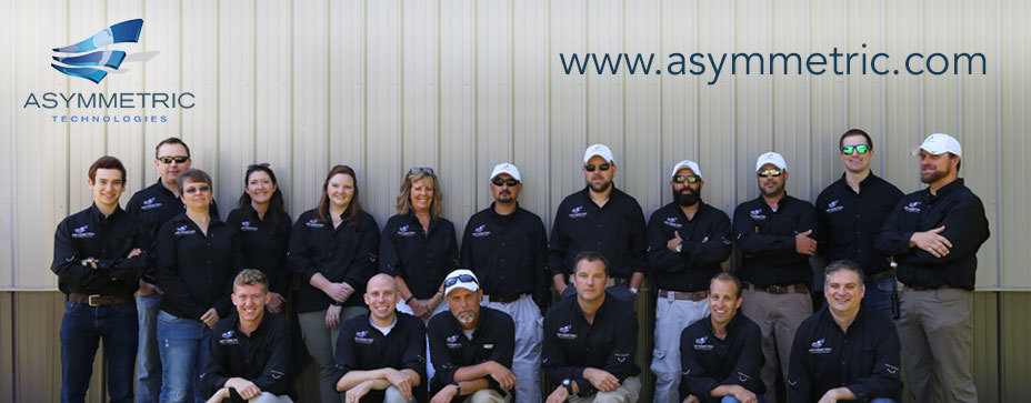Photo of Asymmetric Technologies LLC