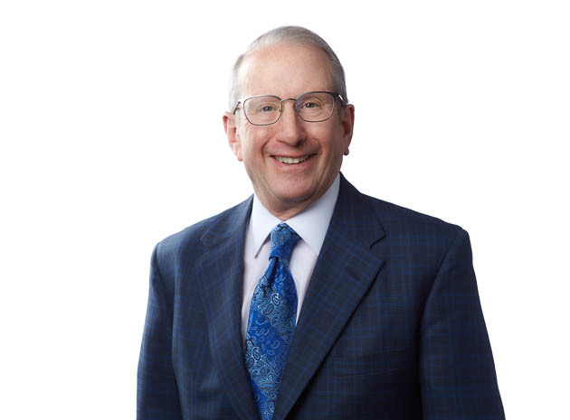 Donald Lampert, Calfee, Halter & Griswold LLP Photo