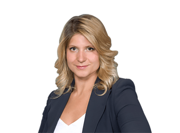 Laura Hult, Calfee, Halter & Griswold LLP Photo