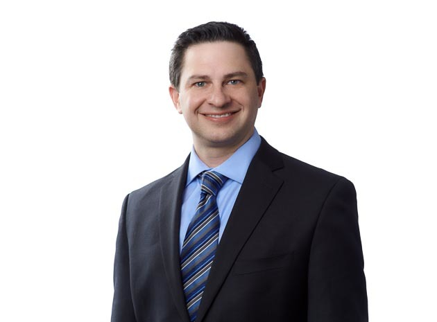 Joshua Friedman, Calfee, Halter & Griswold LLP Photo