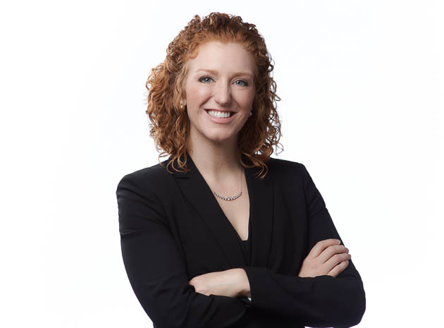 Abbey Brown, Calfee, Halter & Griswold LLP Photo