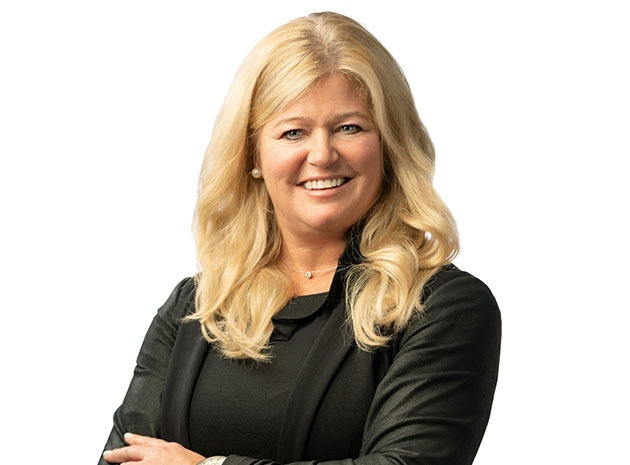Christine Hesse, Calfee, Halter & Griswold LLP Photo