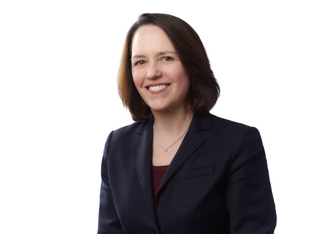 Maura Hughes, Calfee, Halter & Griswold LLP Photo