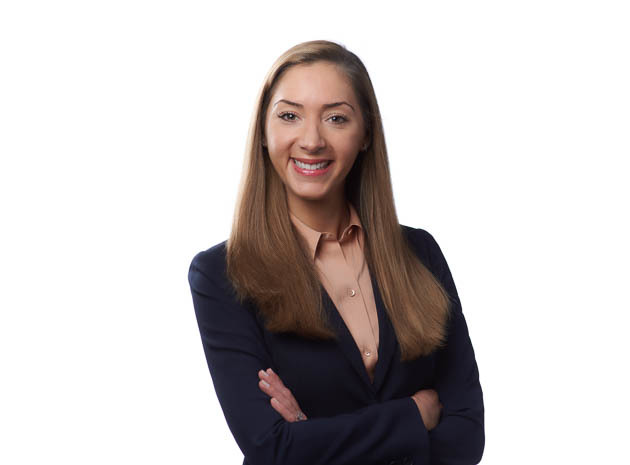 Nicole Shafran, Calfee, Halter & Griswold LLP Photo
