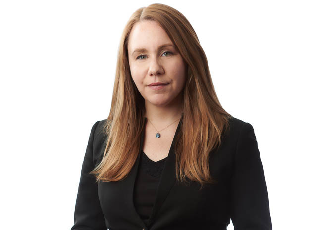 Jocelyn Gibson, Calfee, Halter & Griswold LLP Photo