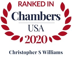 Chambers USA 2020 - Williams