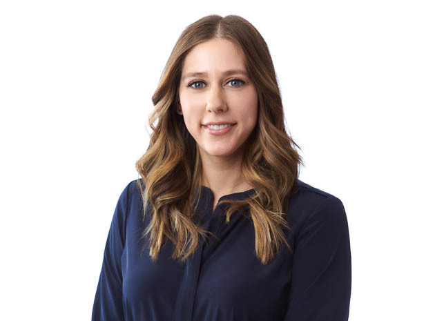 Jenny Shaw, Calfee, Halter & Griswold LLP Photo